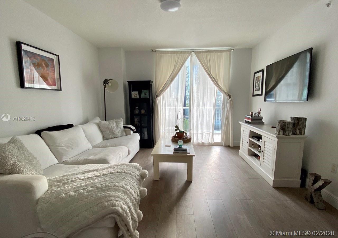 1250 S Miami Ave #1008 For Sale A10820413, FL