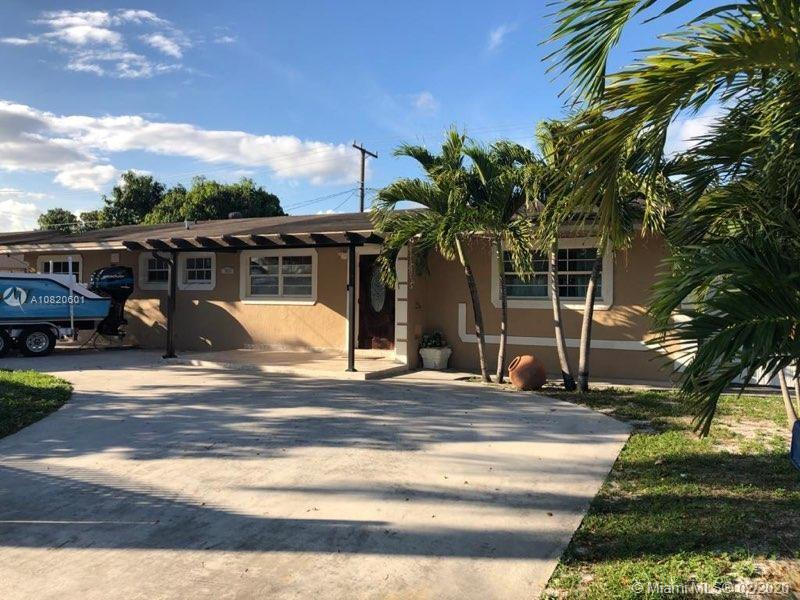 3861 NW 175th St, Miami Gardens, FL 33055