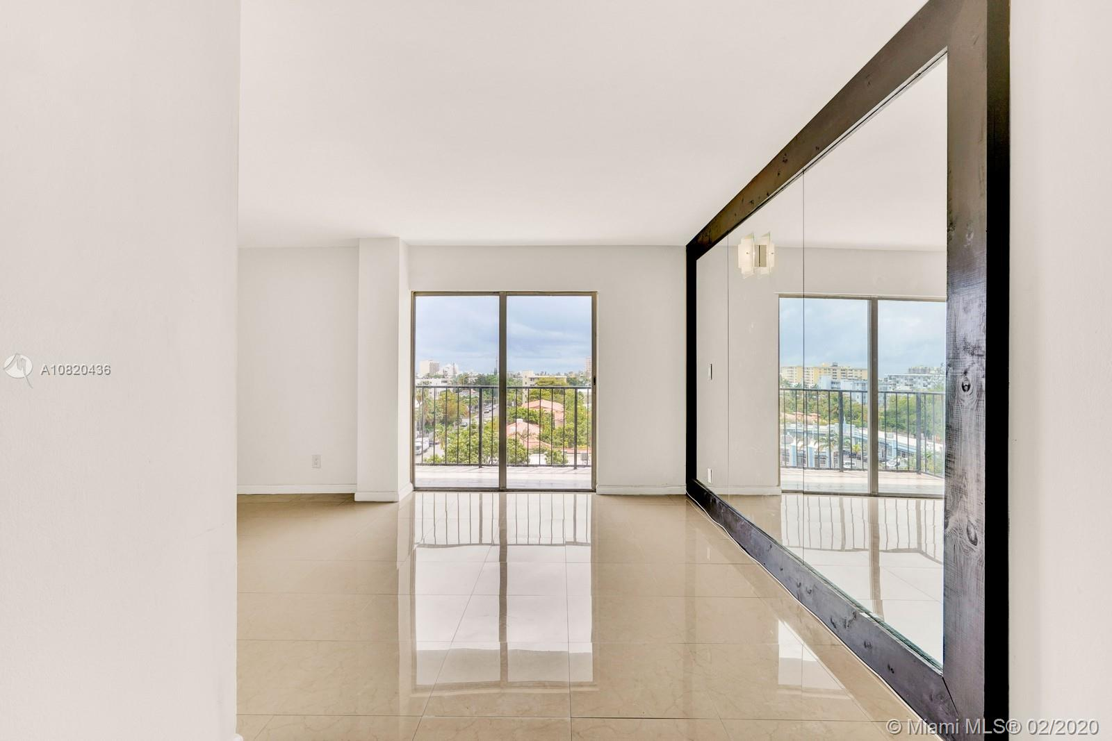 899  West Ave #7A For Sale A10820436, FL