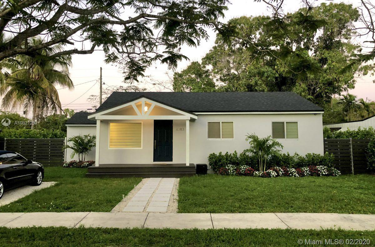 6783 S Waterway Dr  For Sale A10821257, FL