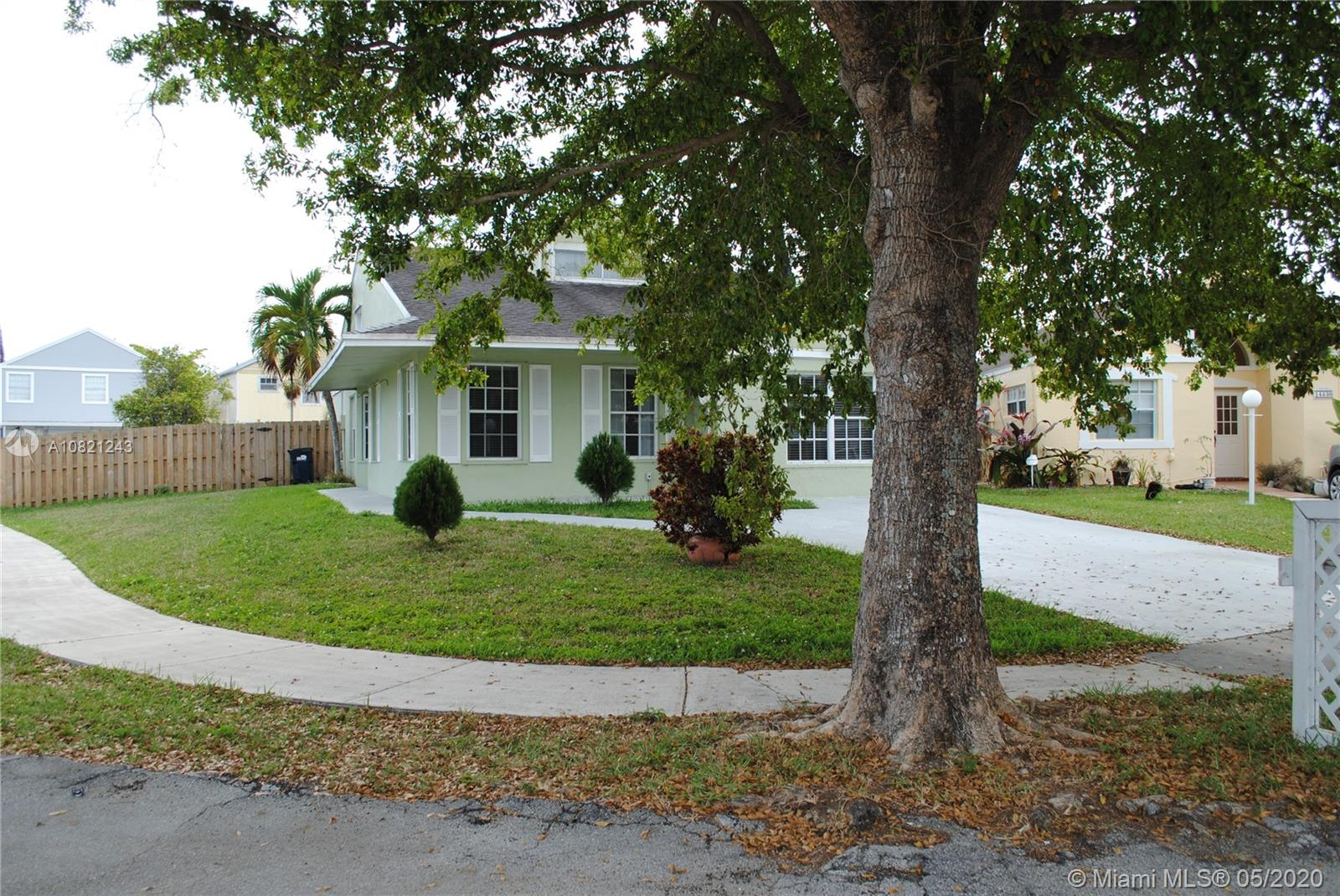 14636 SW 127th Ct #14636 For Sale A10821243, FL