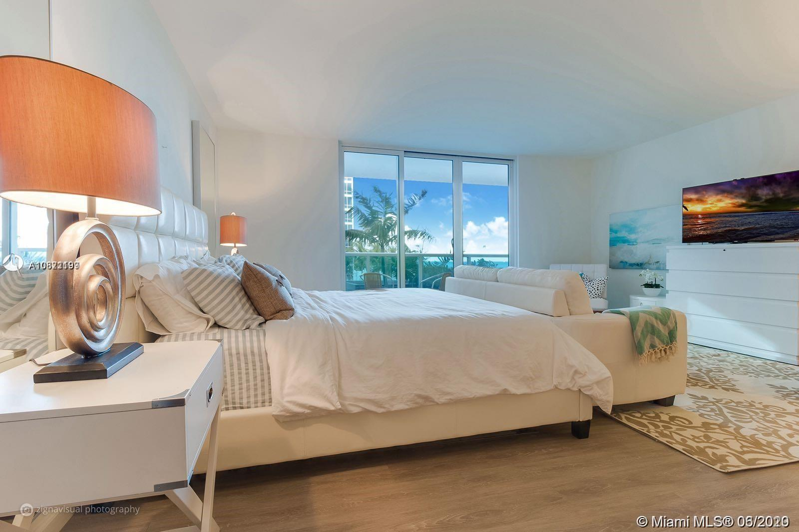 2301  Collins Ave #411 For Sale A10821199, FL