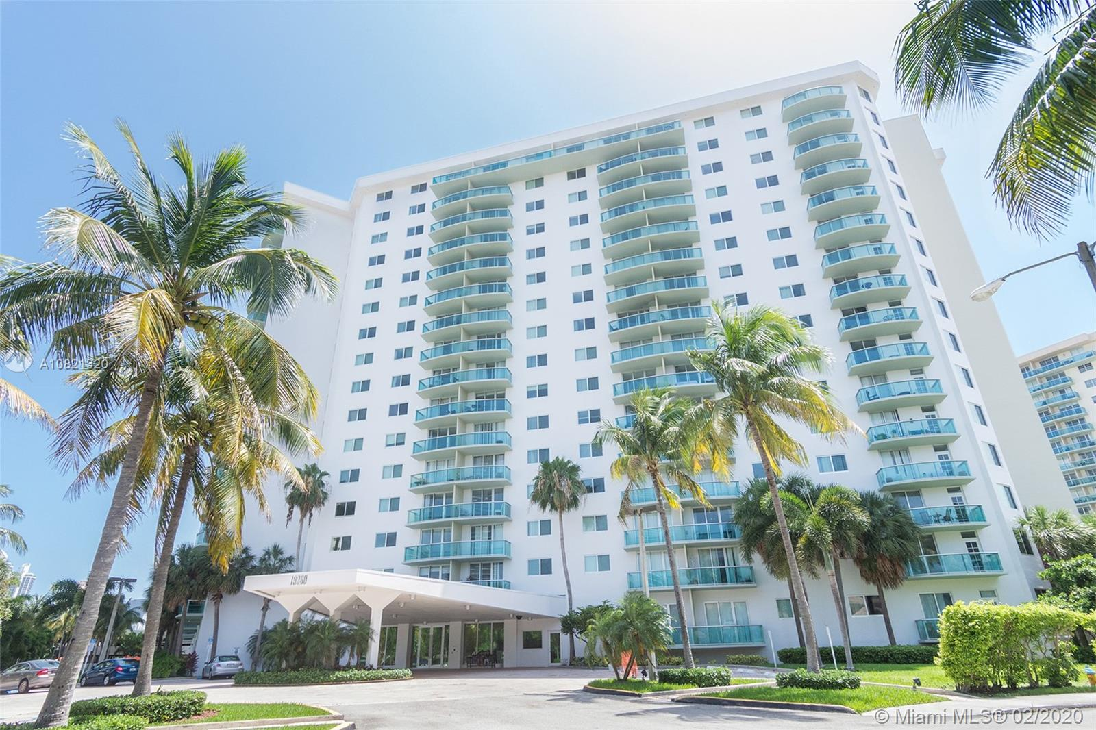 19380  Collins Ave #1125 For Sale A10821320, FL