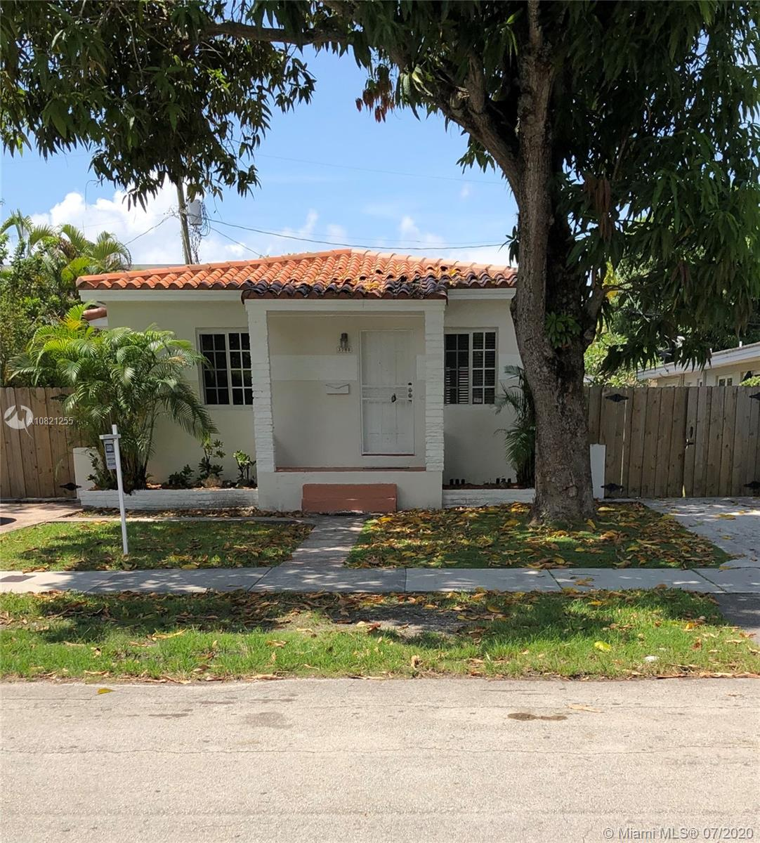 3780 SW 27th Ter  For Sale A10821255, FL