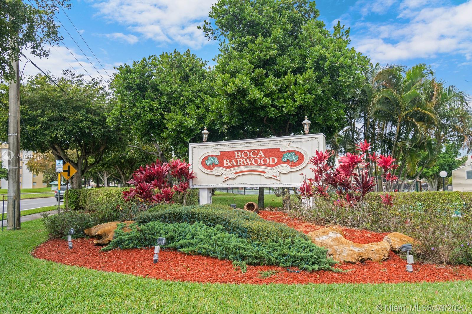 23305 Barwood Ln N 409, Boca Raton, FL 33428