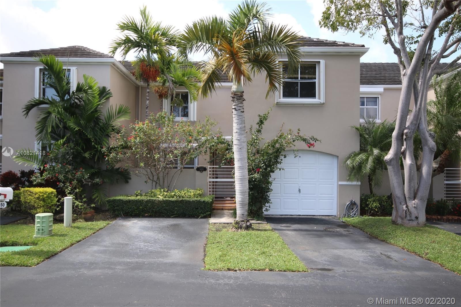 5450 SW 69th Pl #5450 For Sale A10821418, FL