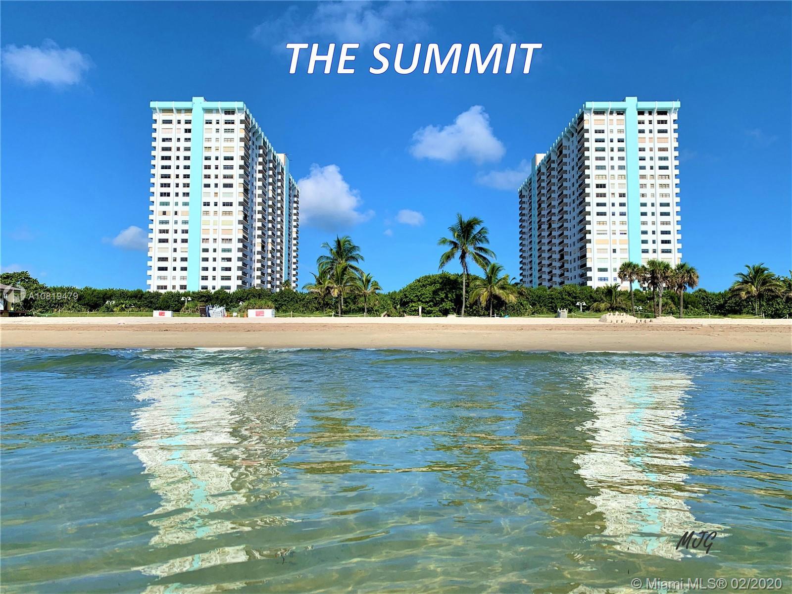 1201 S Ocean Dr 1608N, Hollywood, FL 33019