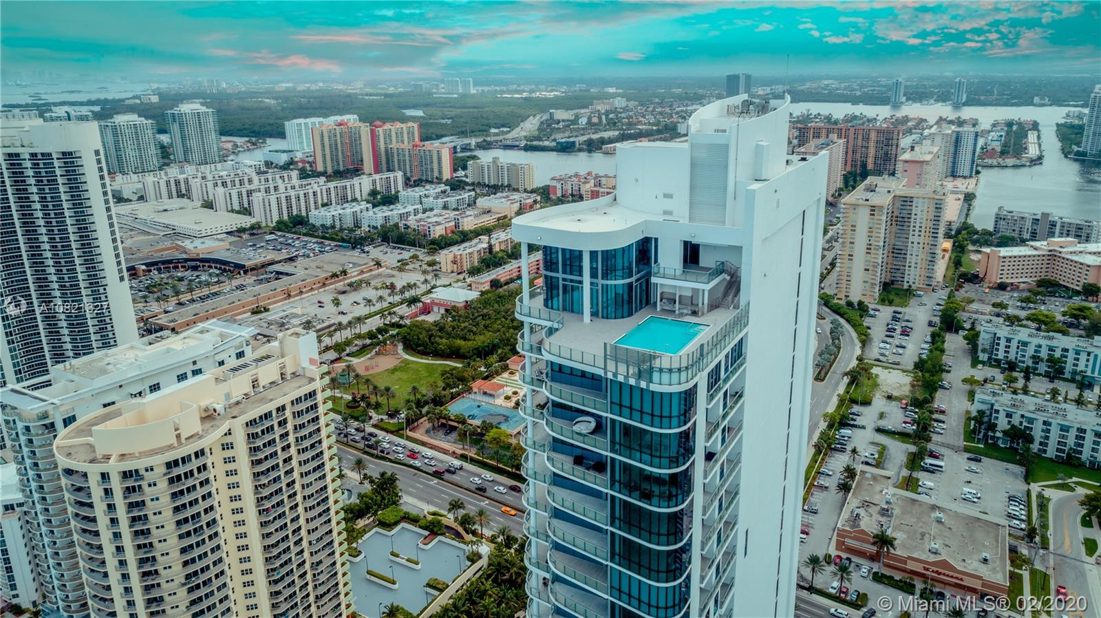 17475  Collins Ave #PH-3201 For Sale A10821327, FL