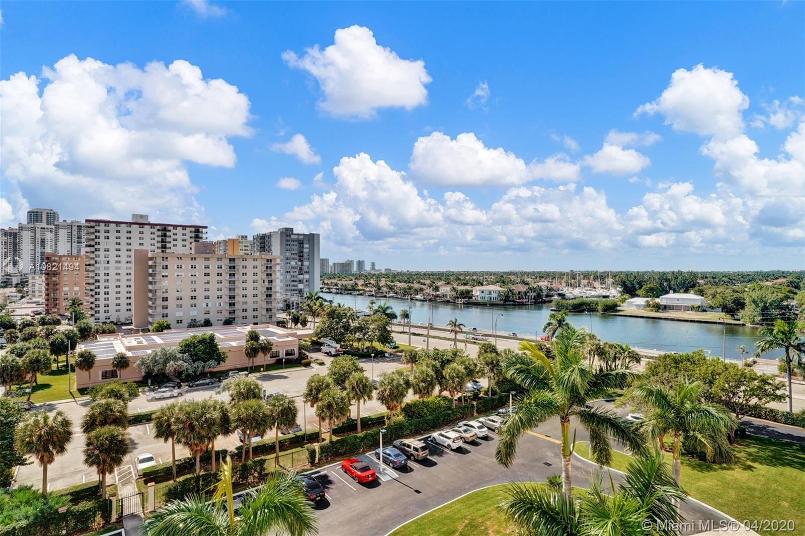 1201 S Ocean Dr #804S For Sale A10821494, FL