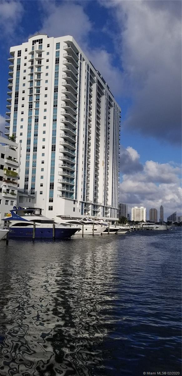 17301  Biscayne Blvd #1909 For Sale A10820501, FL