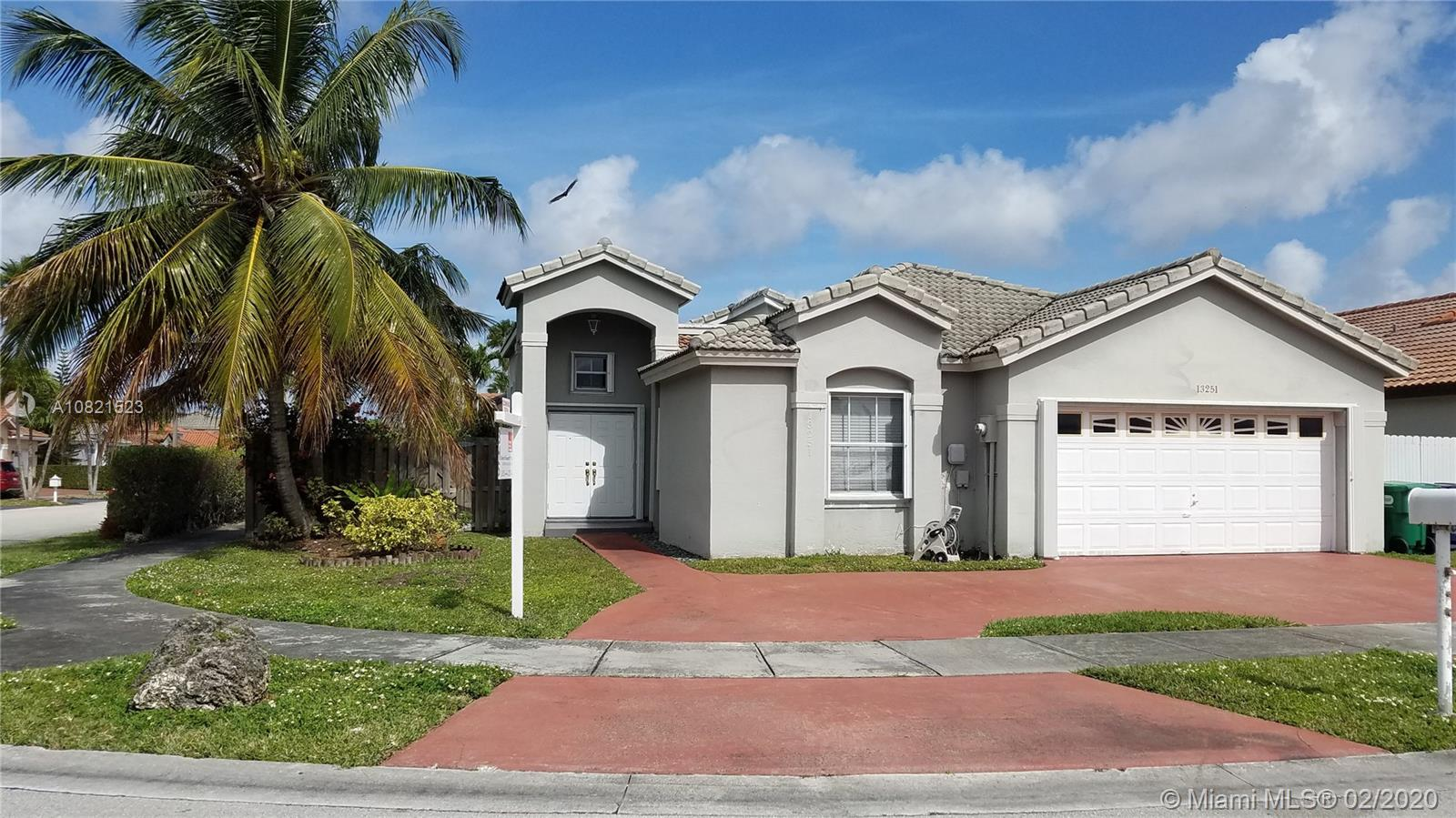 13251 NW 8th Ter  For Sale A10821523, FL