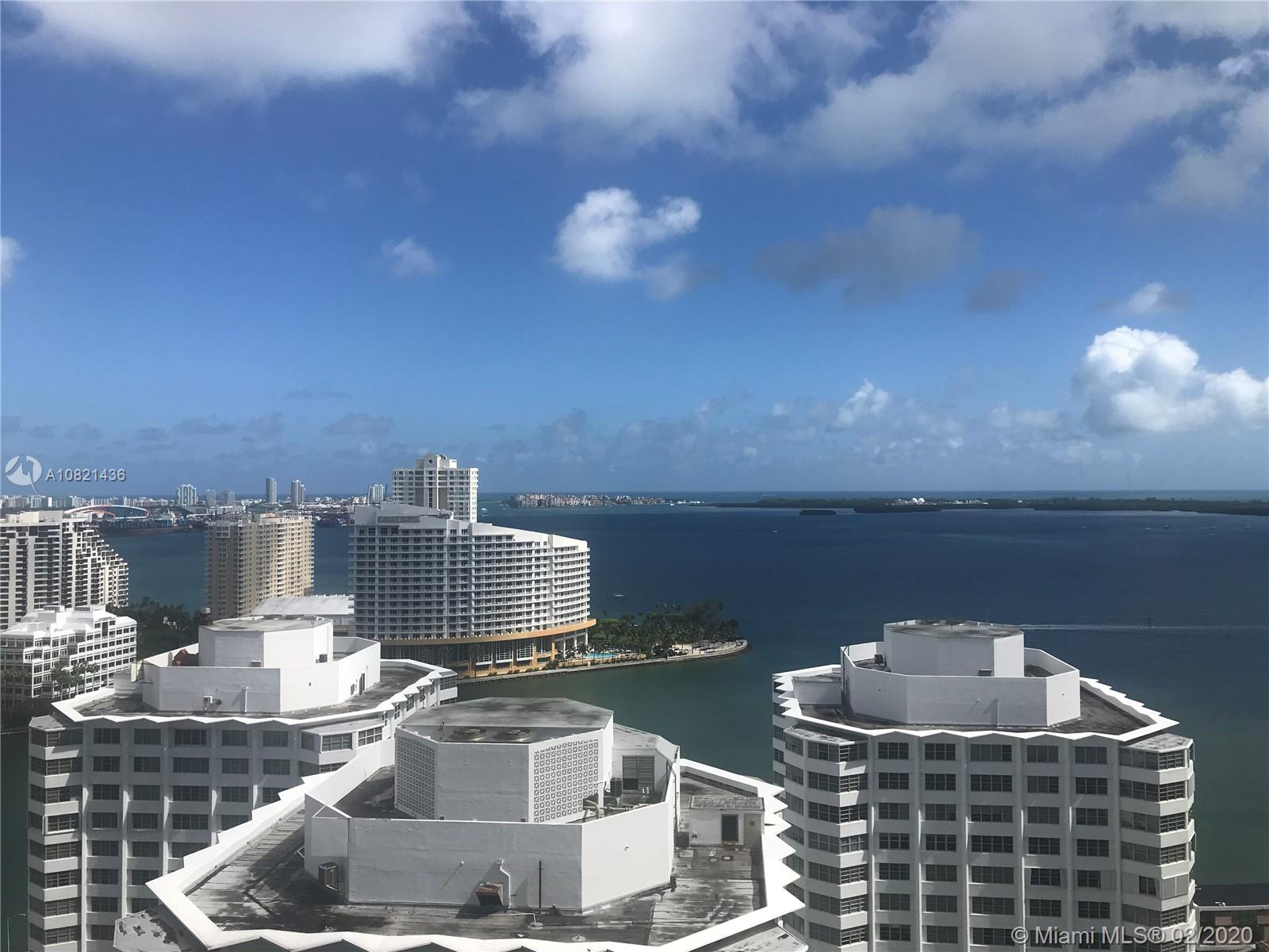 950  Brickell Bay Dr #2608-2610 For Sale A10821436, FL