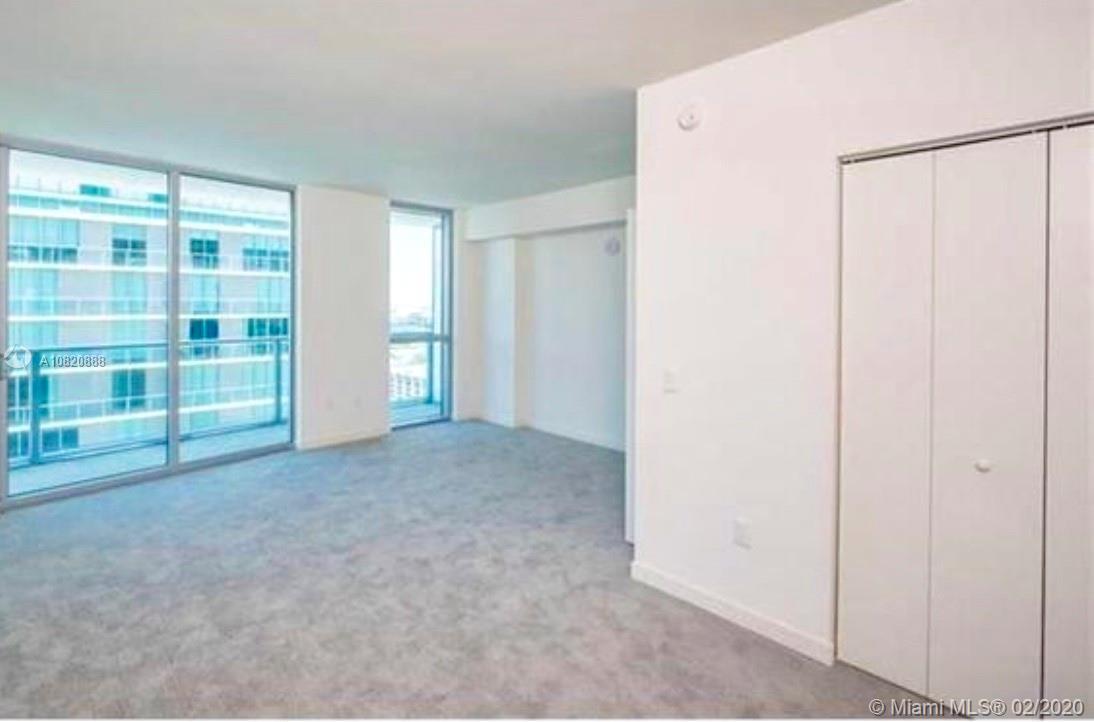 1100 S Miami Ave #1805 For Sale A10820888, FL