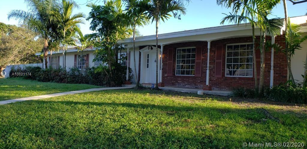 8700 SW 150th Ter  For Sale A10821174, FL