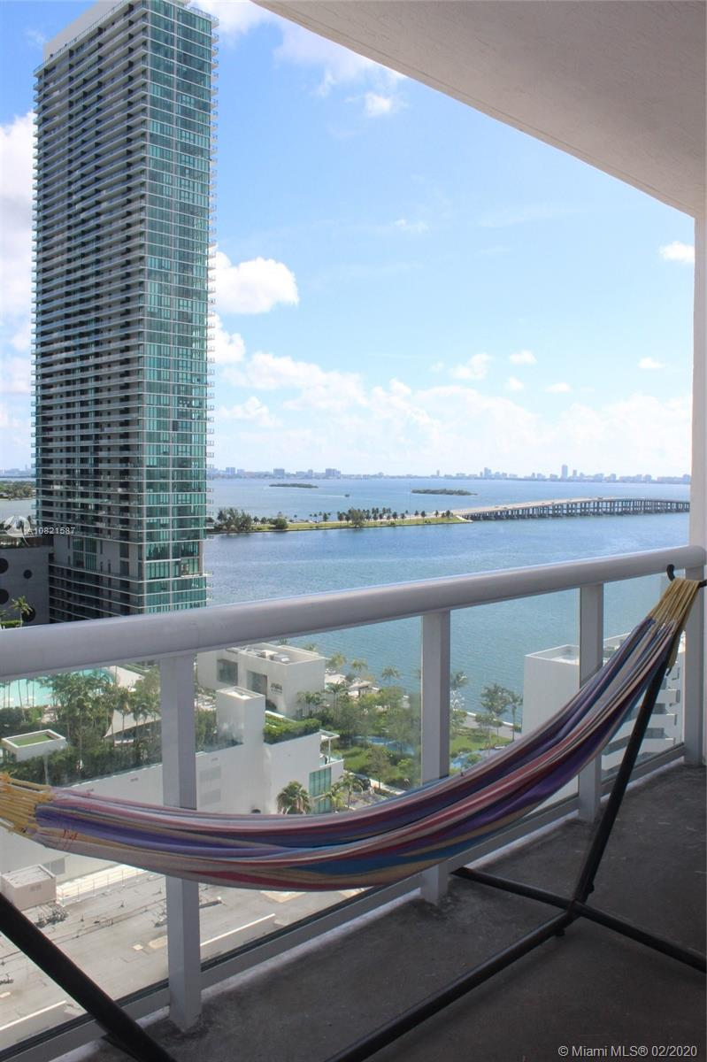 480 NE 30th St #1707 For Sale A10821587, FL