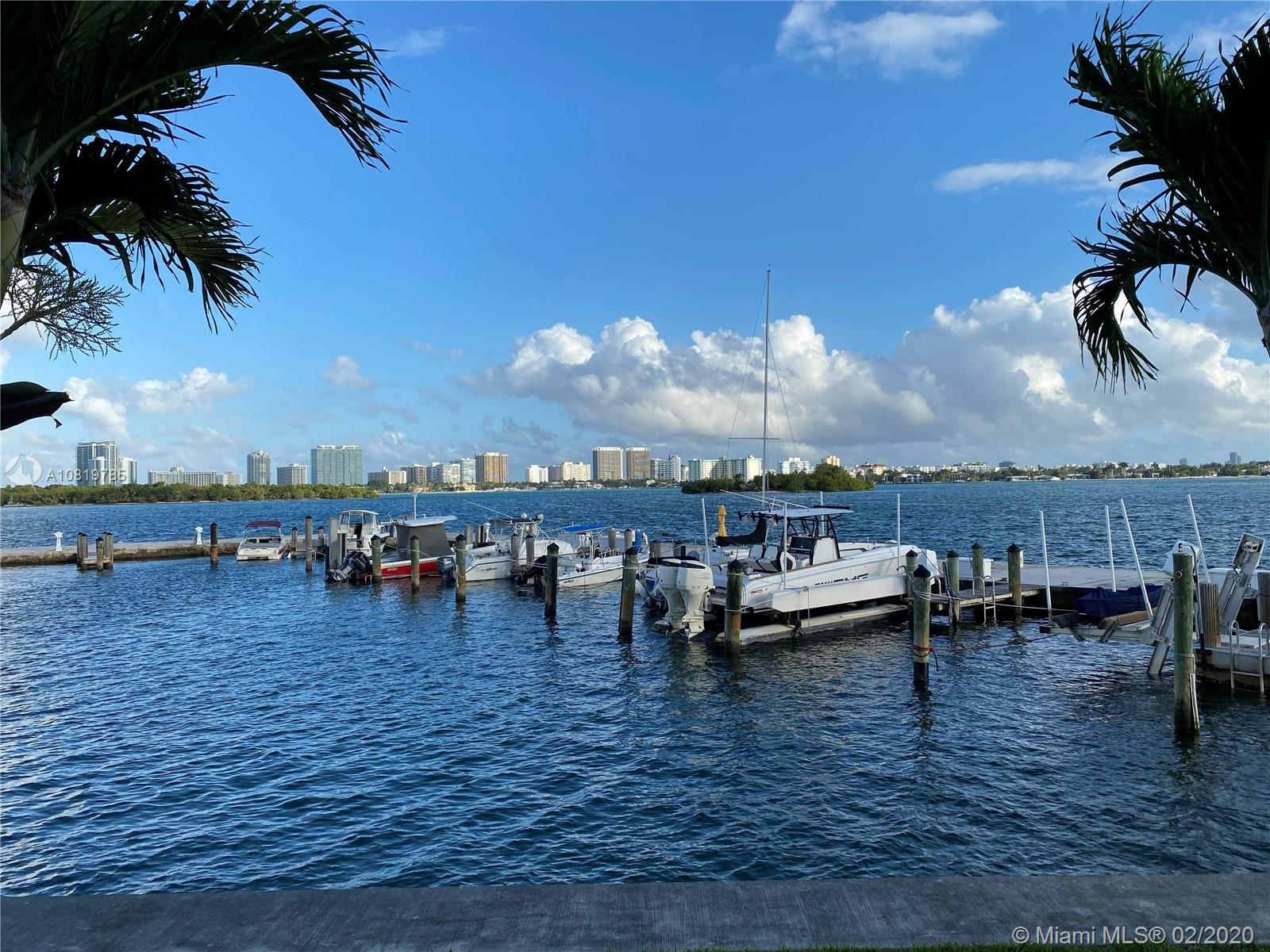 2700 NE 135th St #51 For Sale A10819785, FL