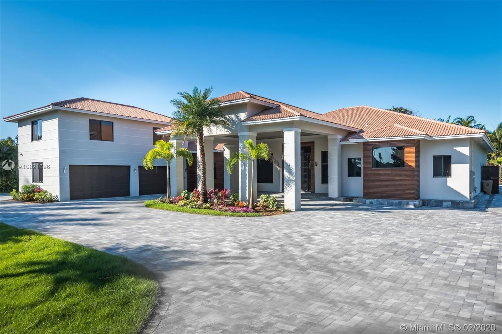 1851 SW 115th Ave  For Sale A10821626, FL