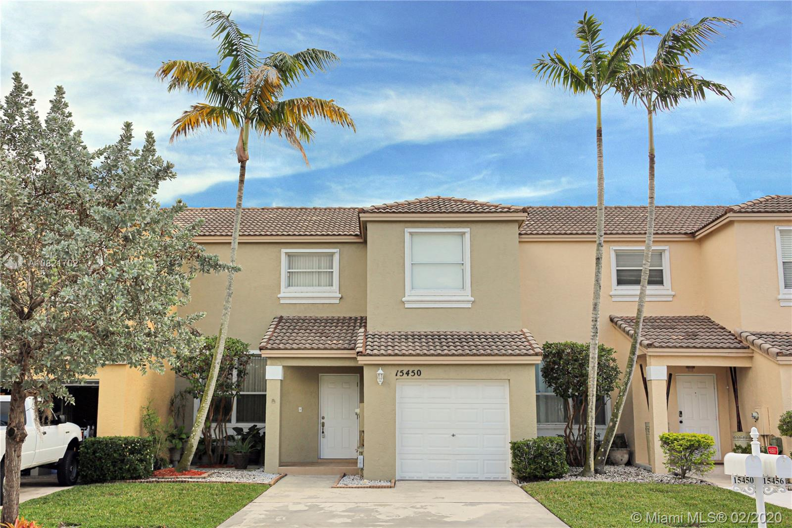 15450 NW 14th Ct  For Sale A10821702, FL
