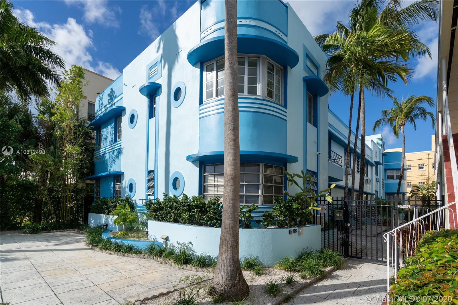 1250  Drexel Ave #8 For Sale A10812498, FL
