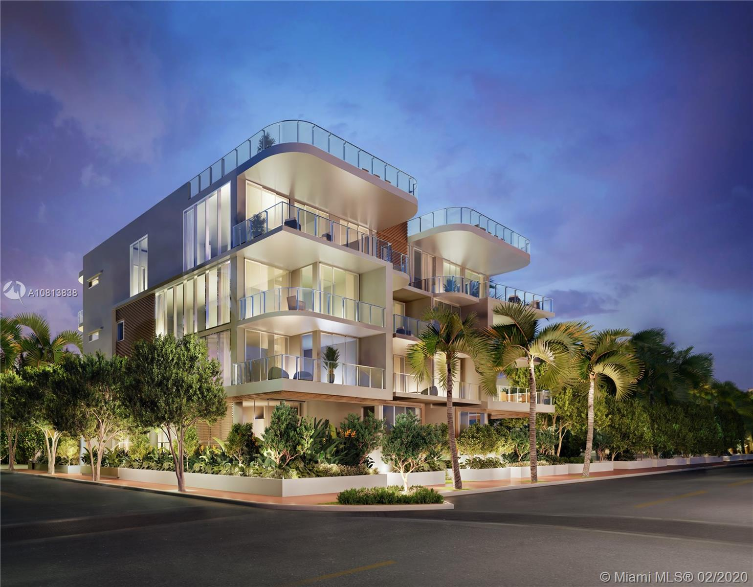 312  Ocean Park #BH5 For Sale A10813838, FL