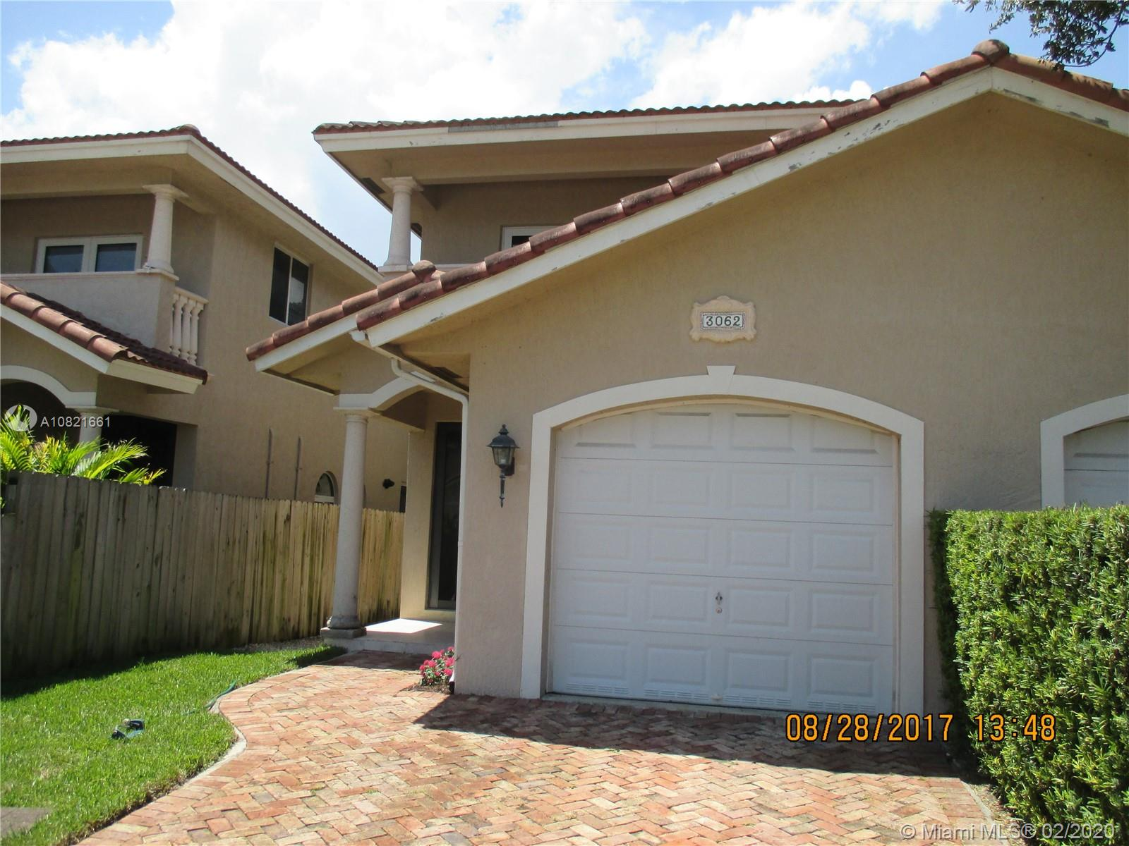 3062  Ohio St #3062 For Sale A10821661, FL