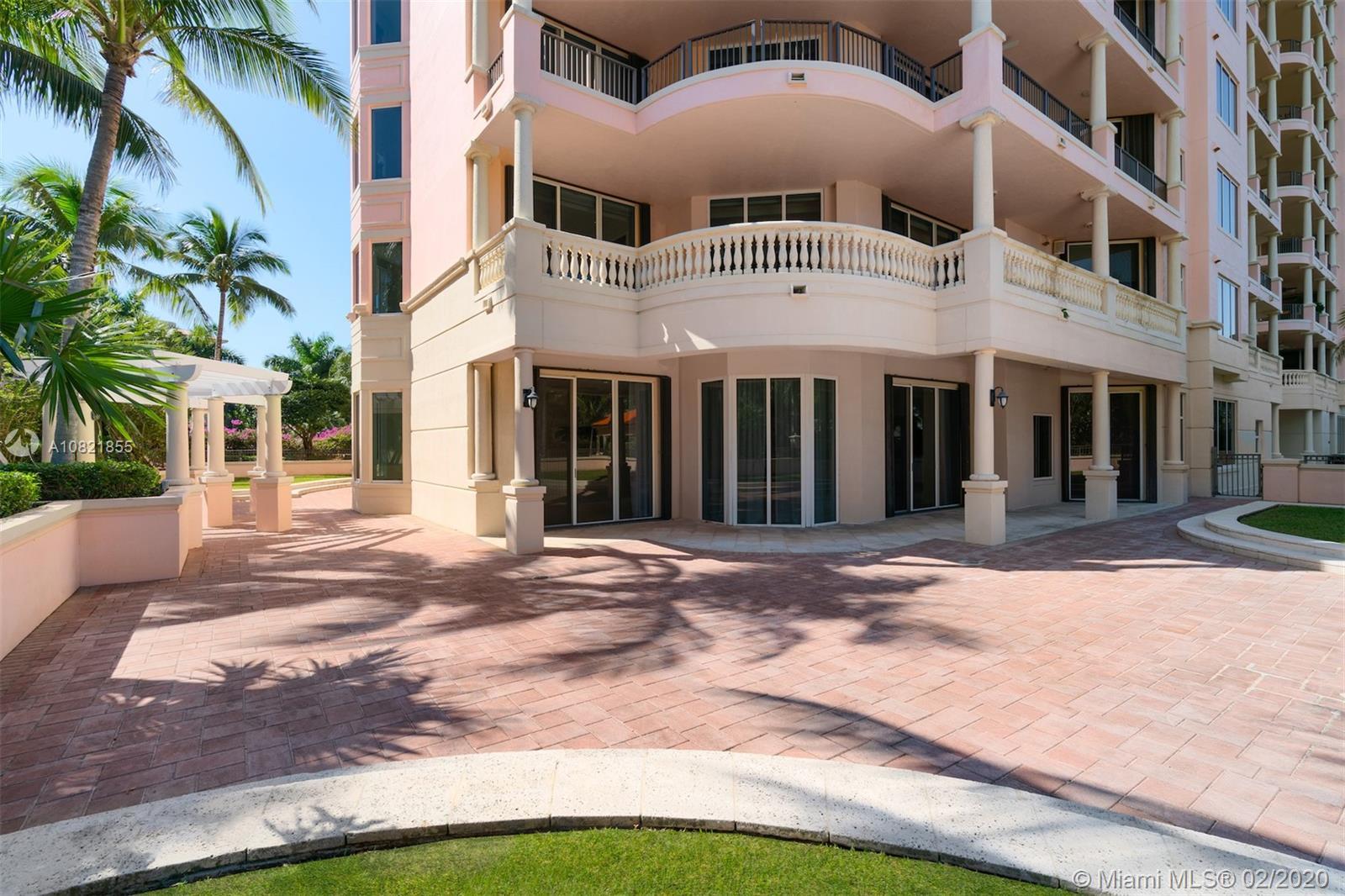 13621  Deering Bay Dr #104/204 For Sale A10821855, FL
