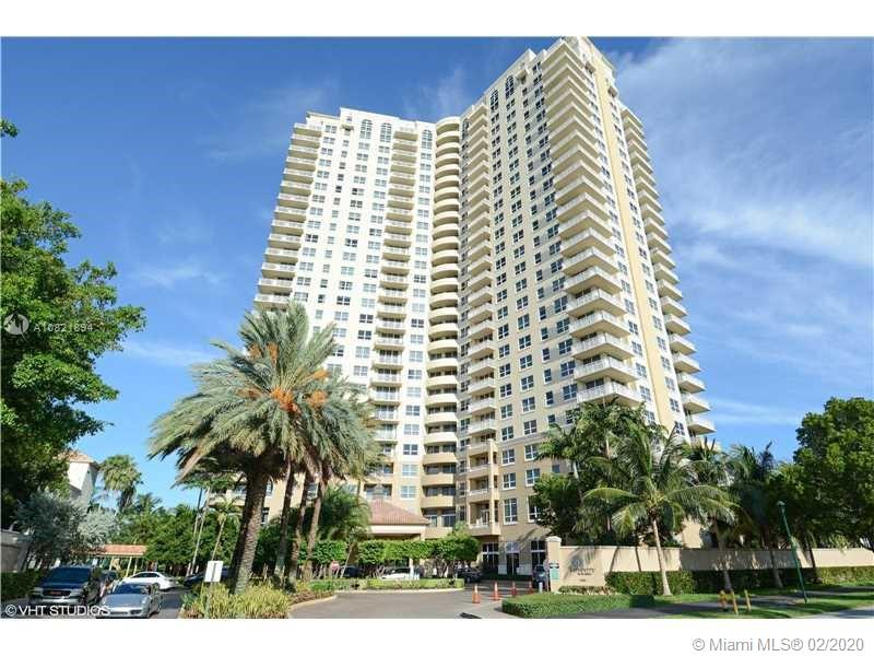 19501 W Country Club Dr #2605 For Sale A10821894, FL