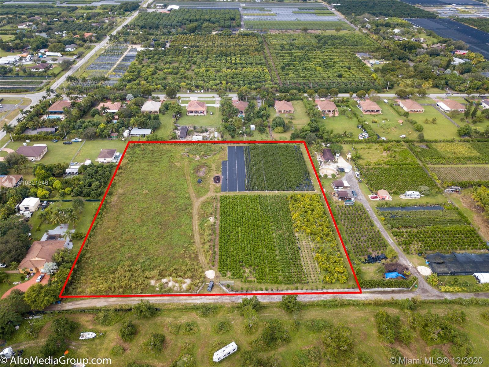 214 St & 184 Place  For Sale A10821946, FL