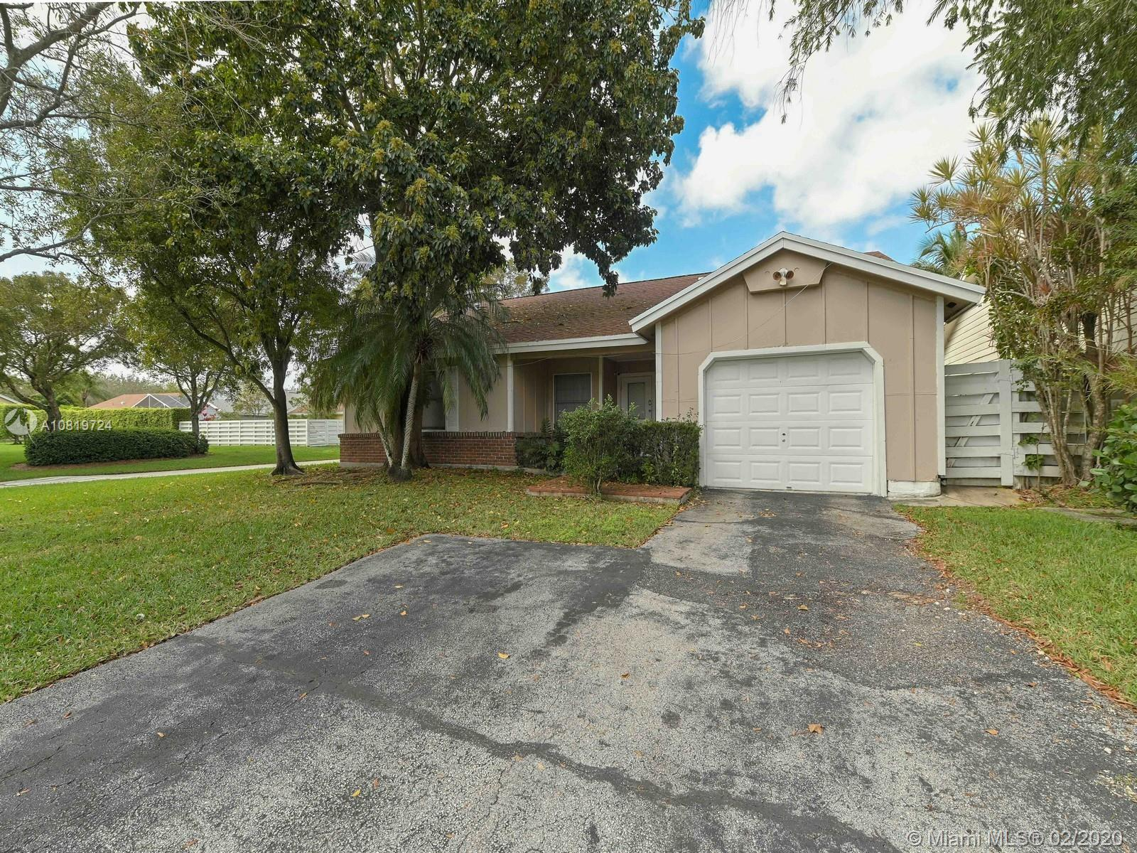15002 SW 143rd Ct  For Sale A10819724, FL