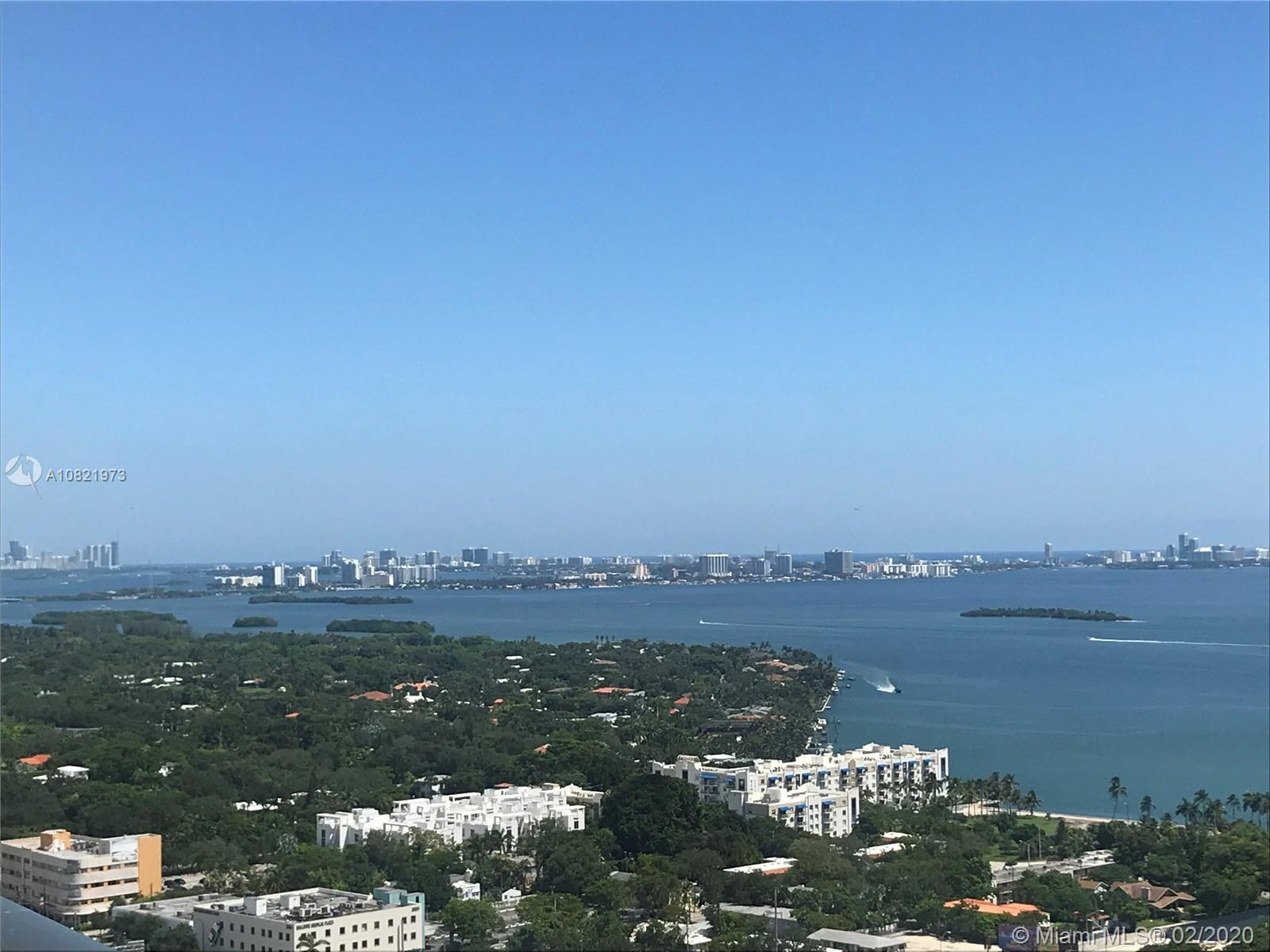 121 NE 34 ST #3007 For Sale A10821973, FL