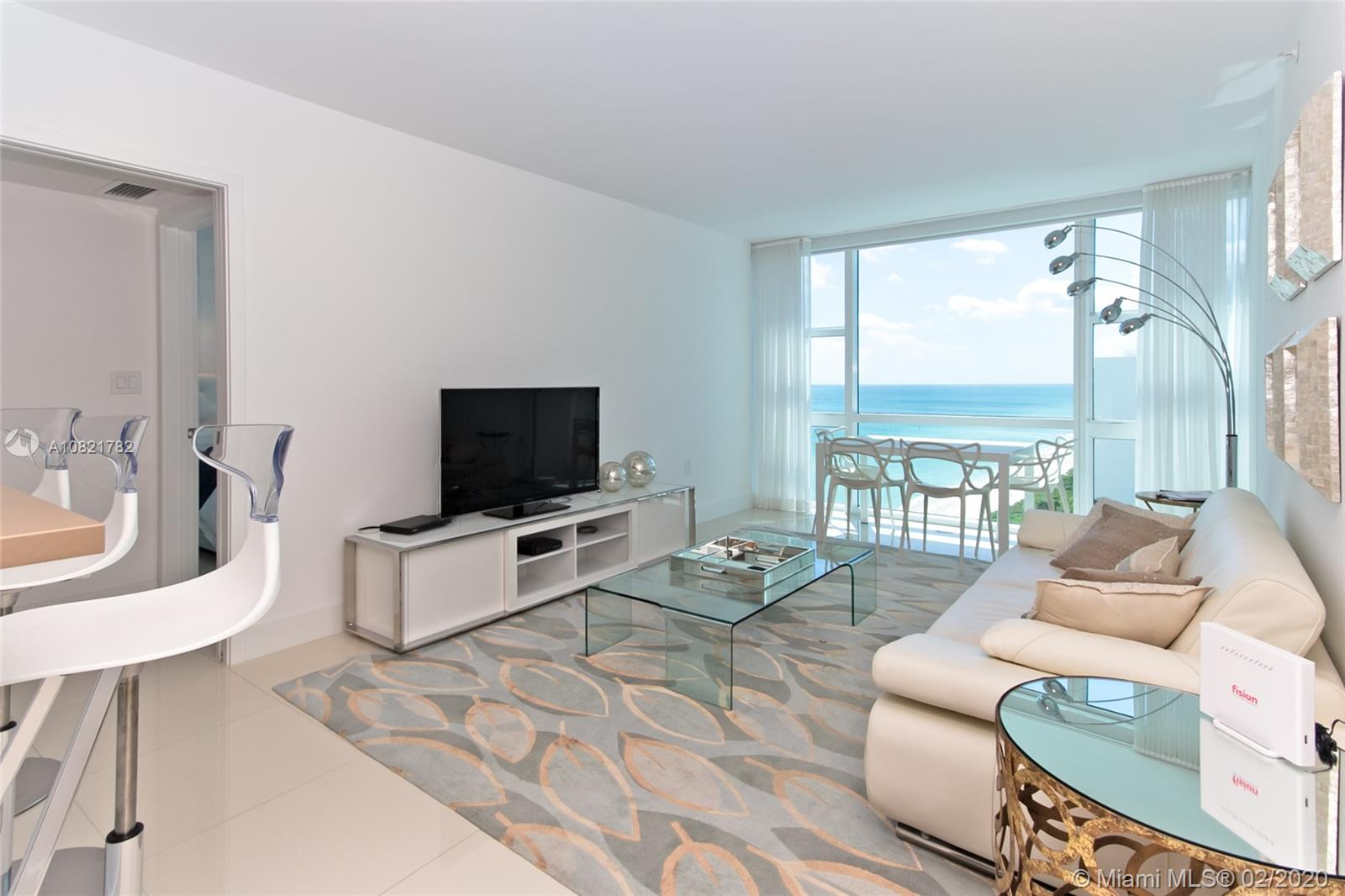 6801  Collins Ave #LPH14 For Sale A10821782, FL