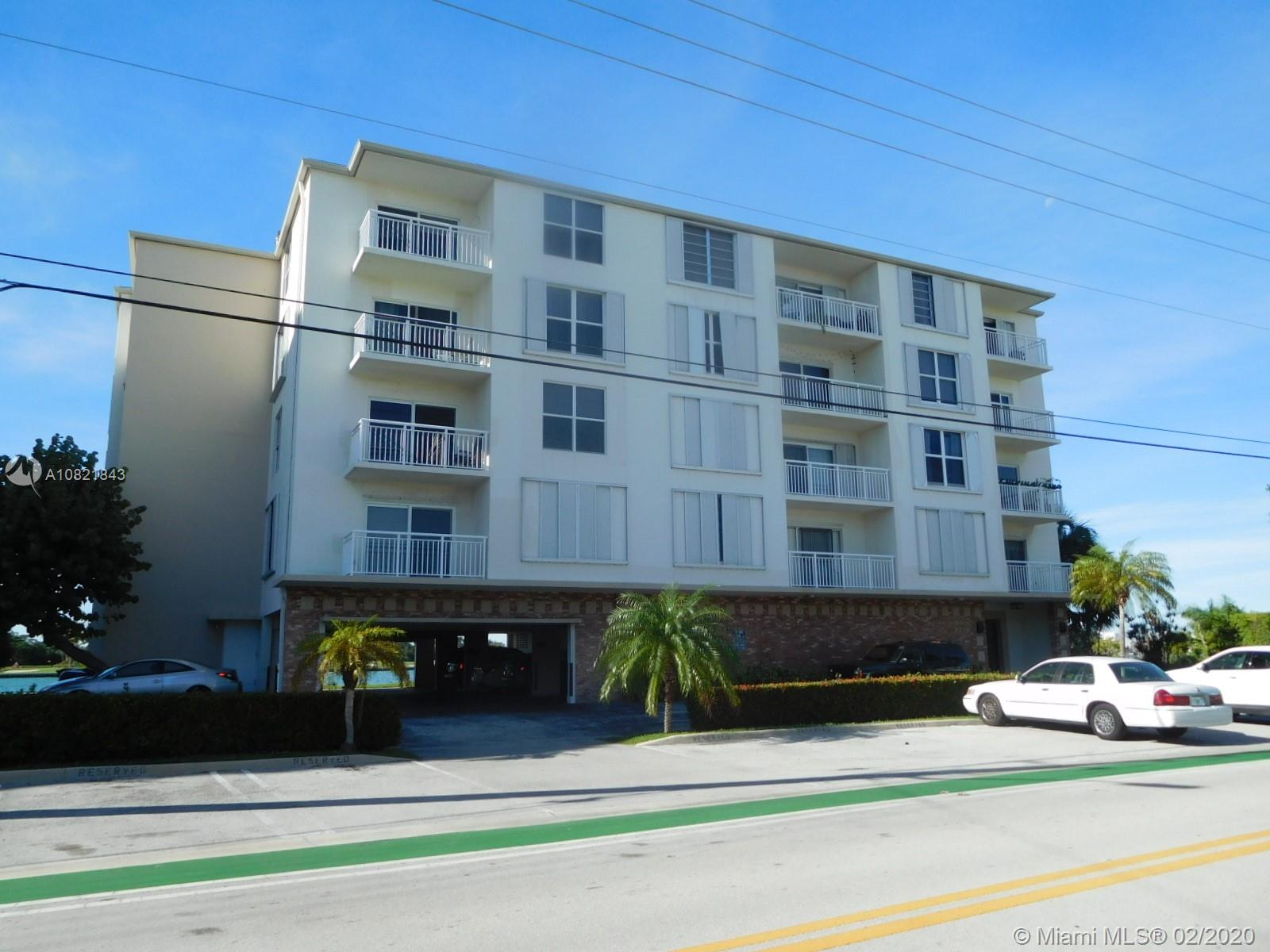 9270 W Bay Harbor Dr #2D For Sale A10821843, FL