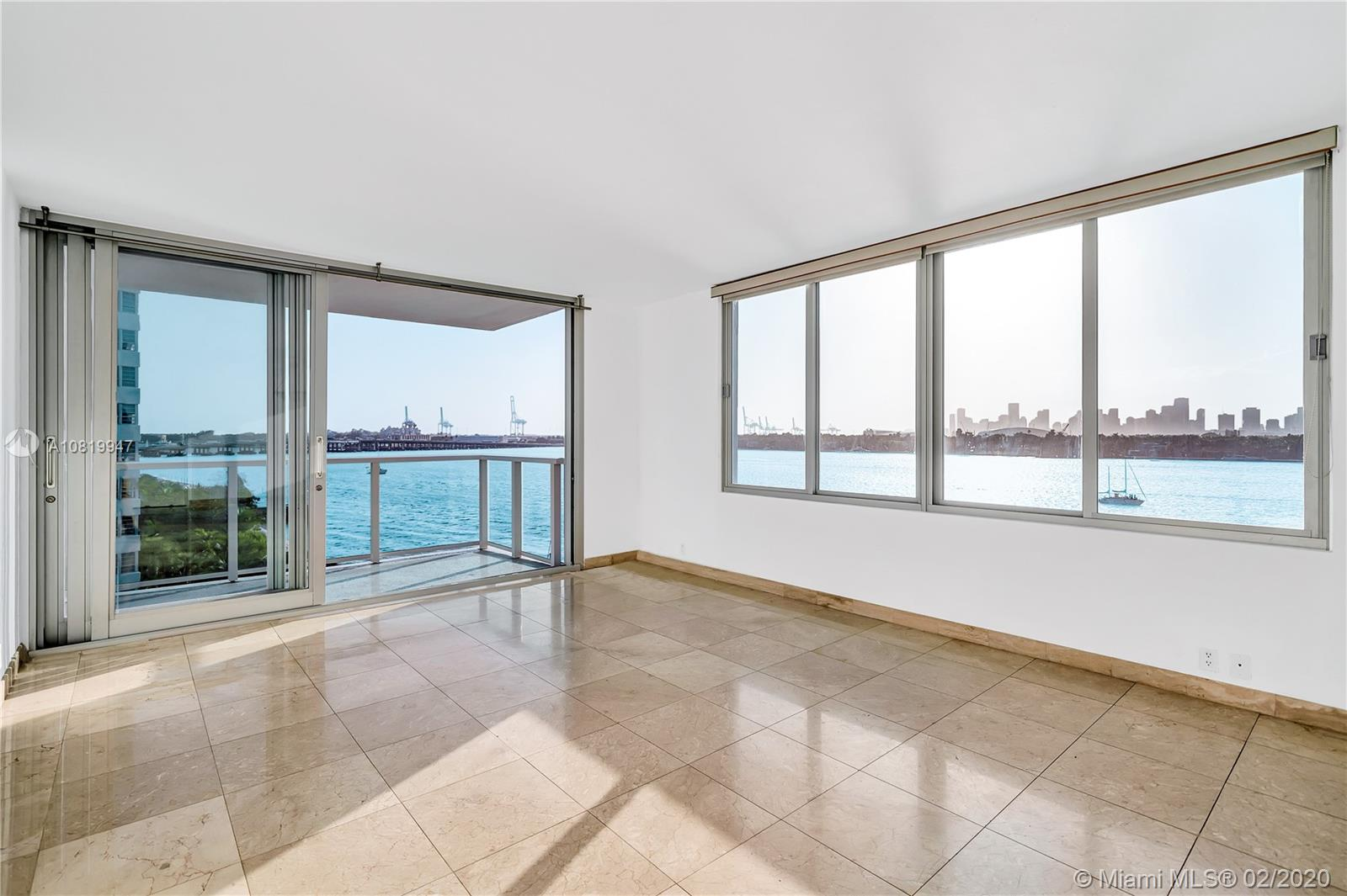 1000  West Ave #625 For Sale A10819947, FL