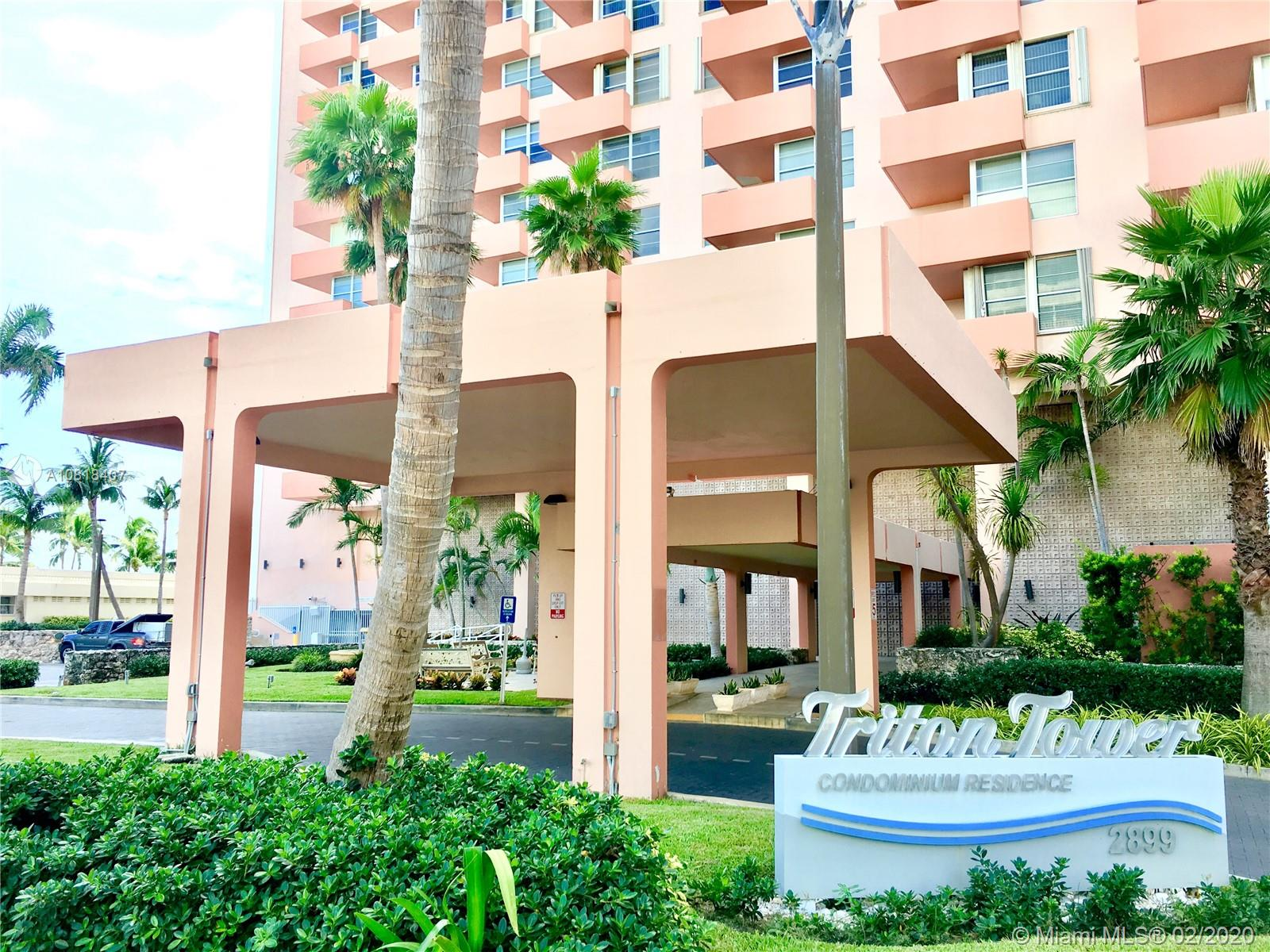 2899  Collins Ave #535 For Sale A10818407, FL