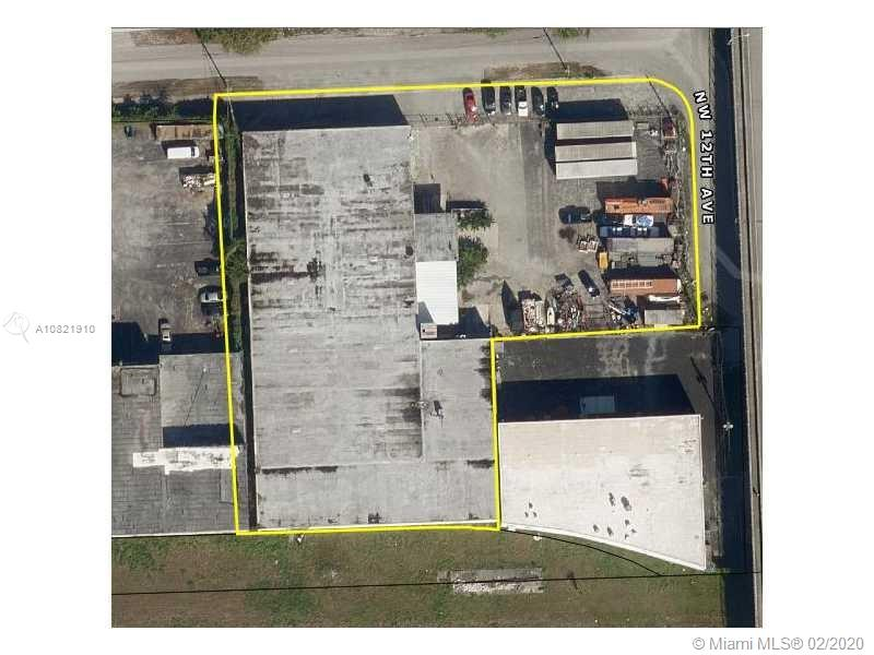 1240 NW 74th St  For Sale A10821910, FL