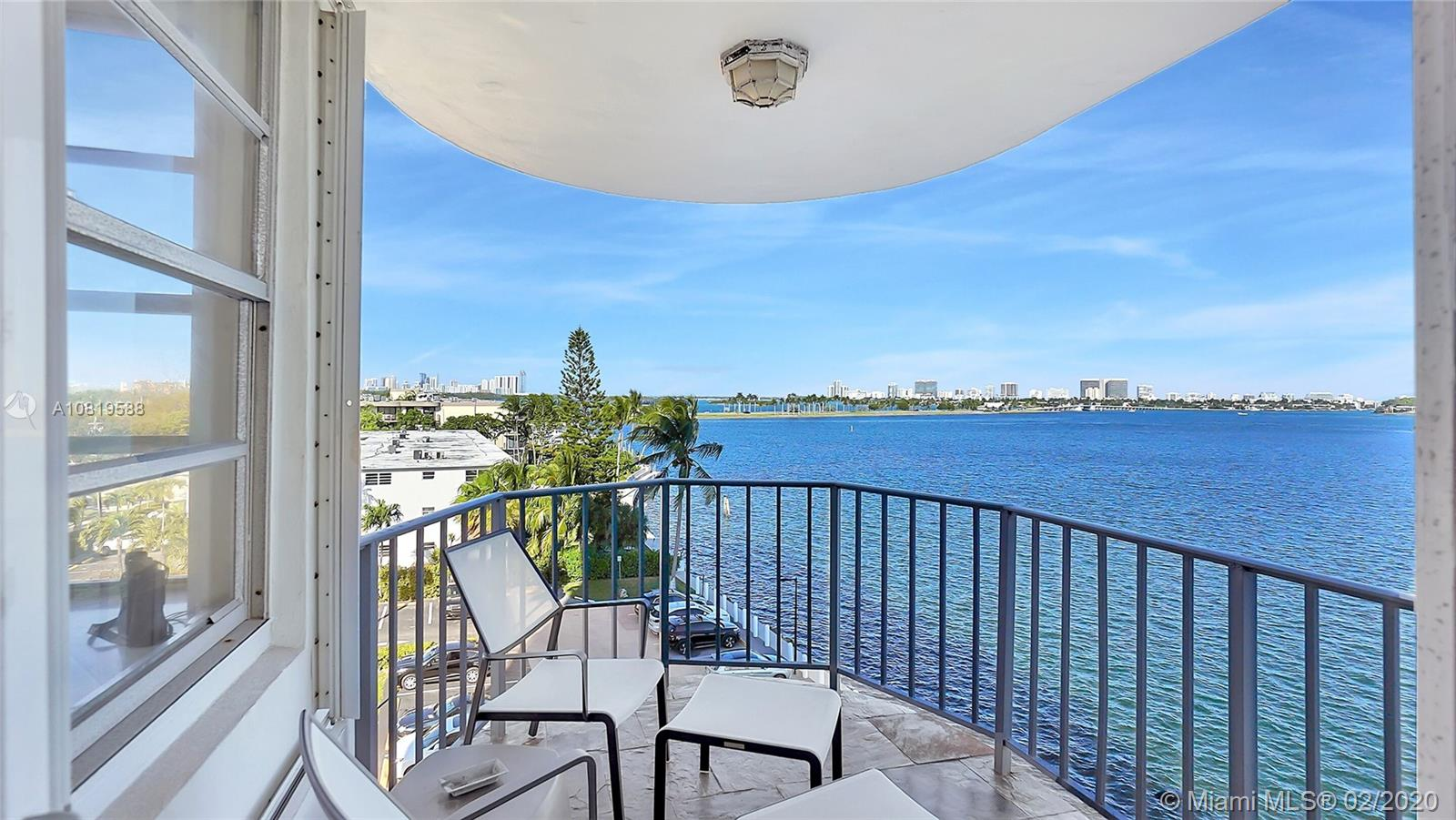 11930 N Bayshore Dr #503 For Sale A10819588, FL