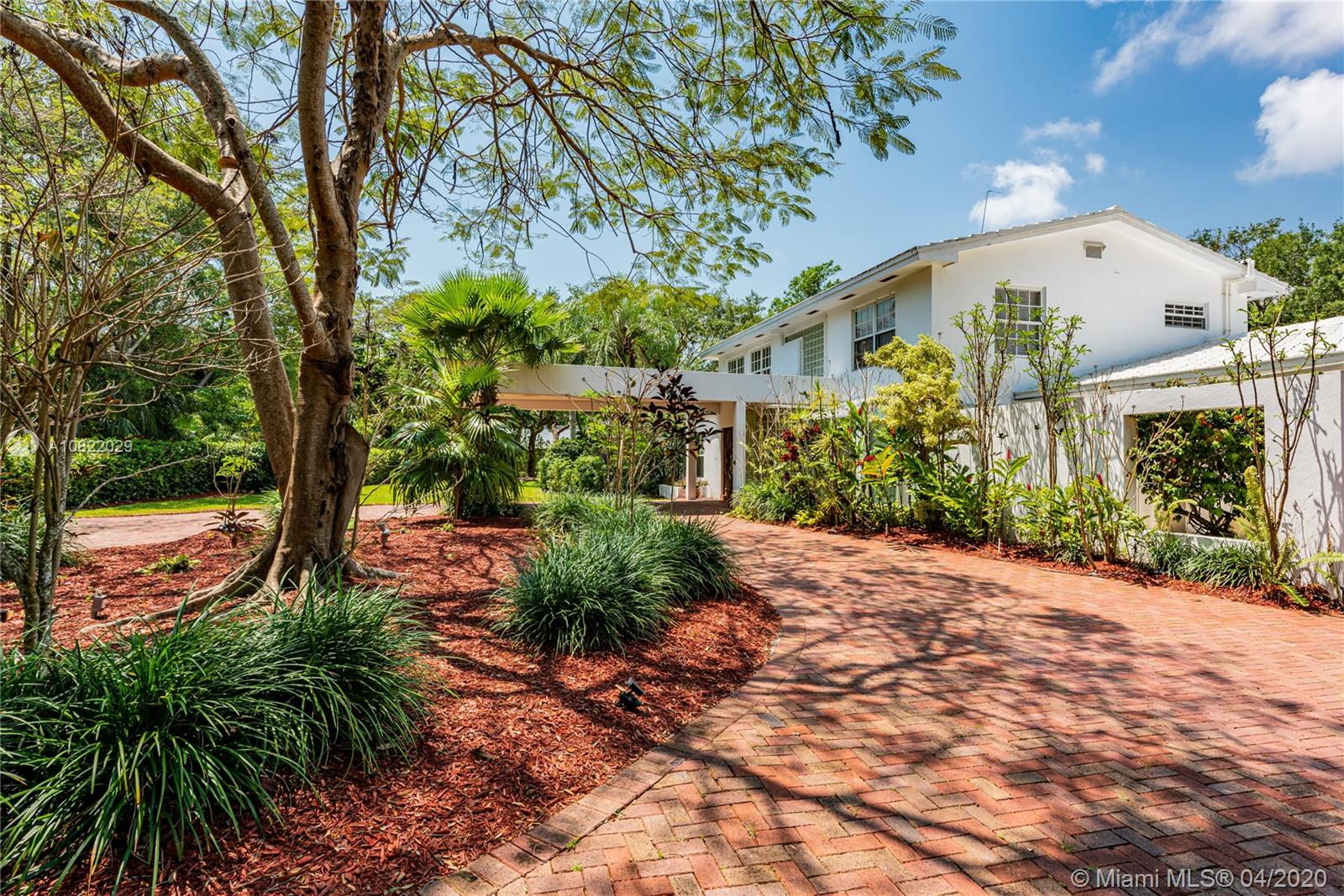 10300  Old Cutler Rd  For Sale A10822029, FL