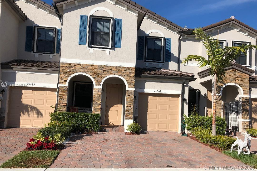 15061 SW 119th Ln #15061 For Sale A10821687, FL