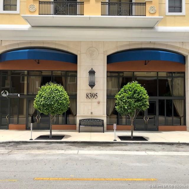 8395 SW 73rd Ave #107 For Sale A10822091, FL