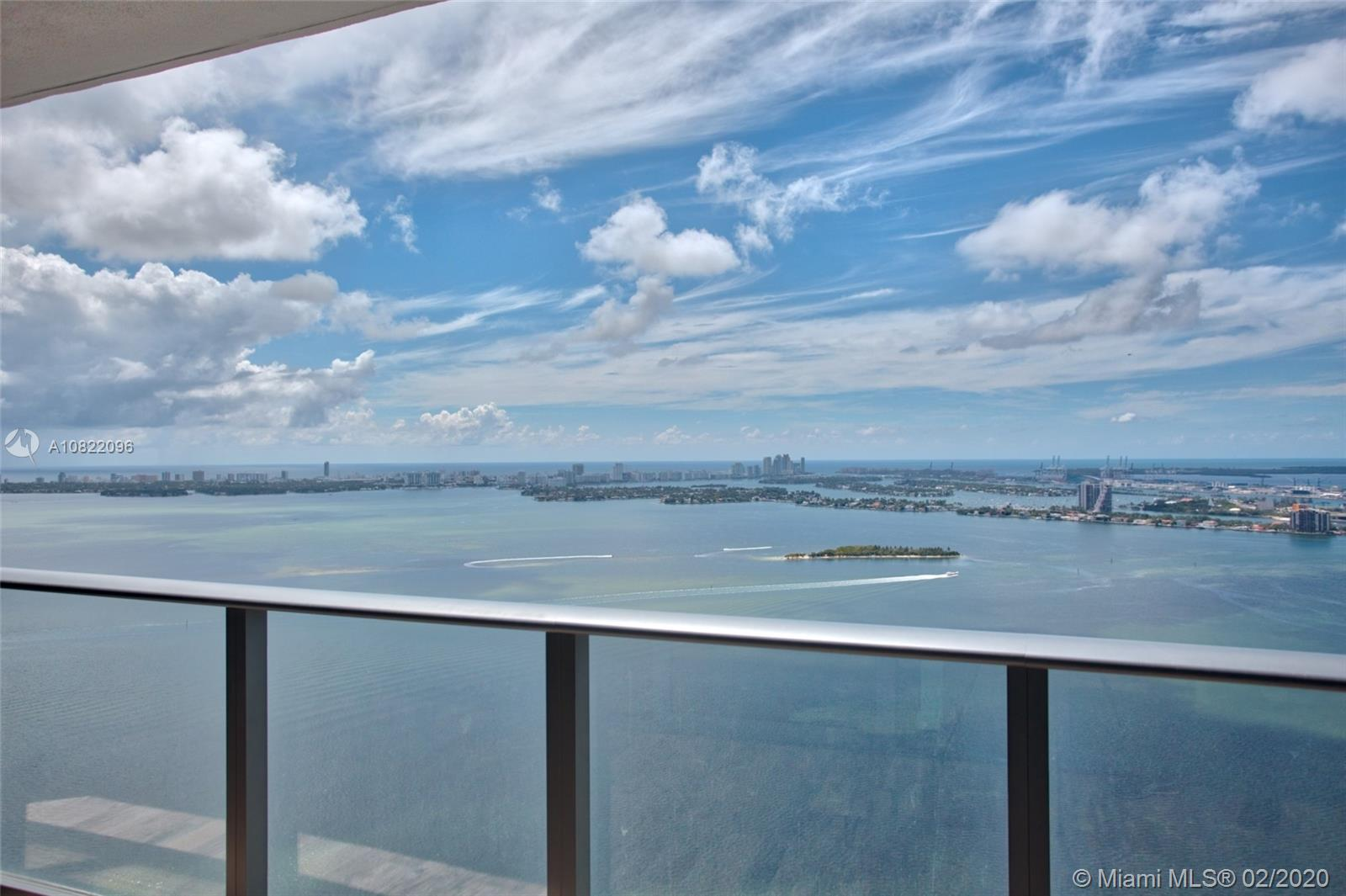 650 NE 32nd St #4805 For Sale A10822096, FL