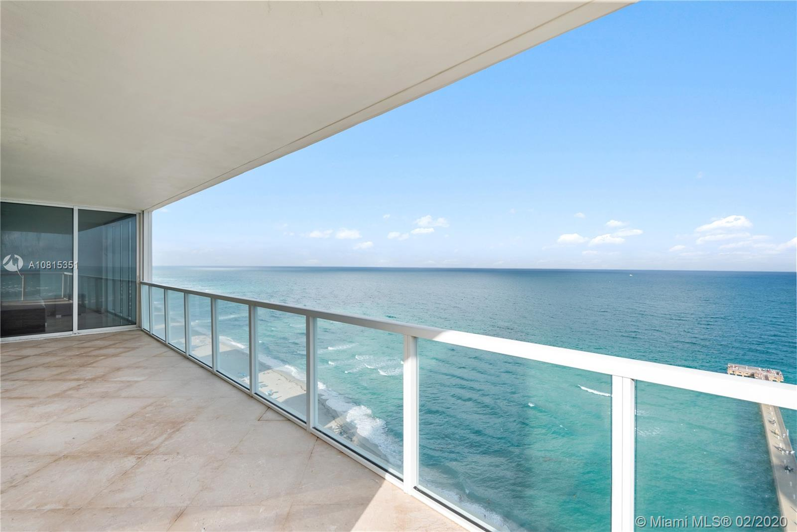 16699  Collins Ave #2002 For Sale A10815351, FL