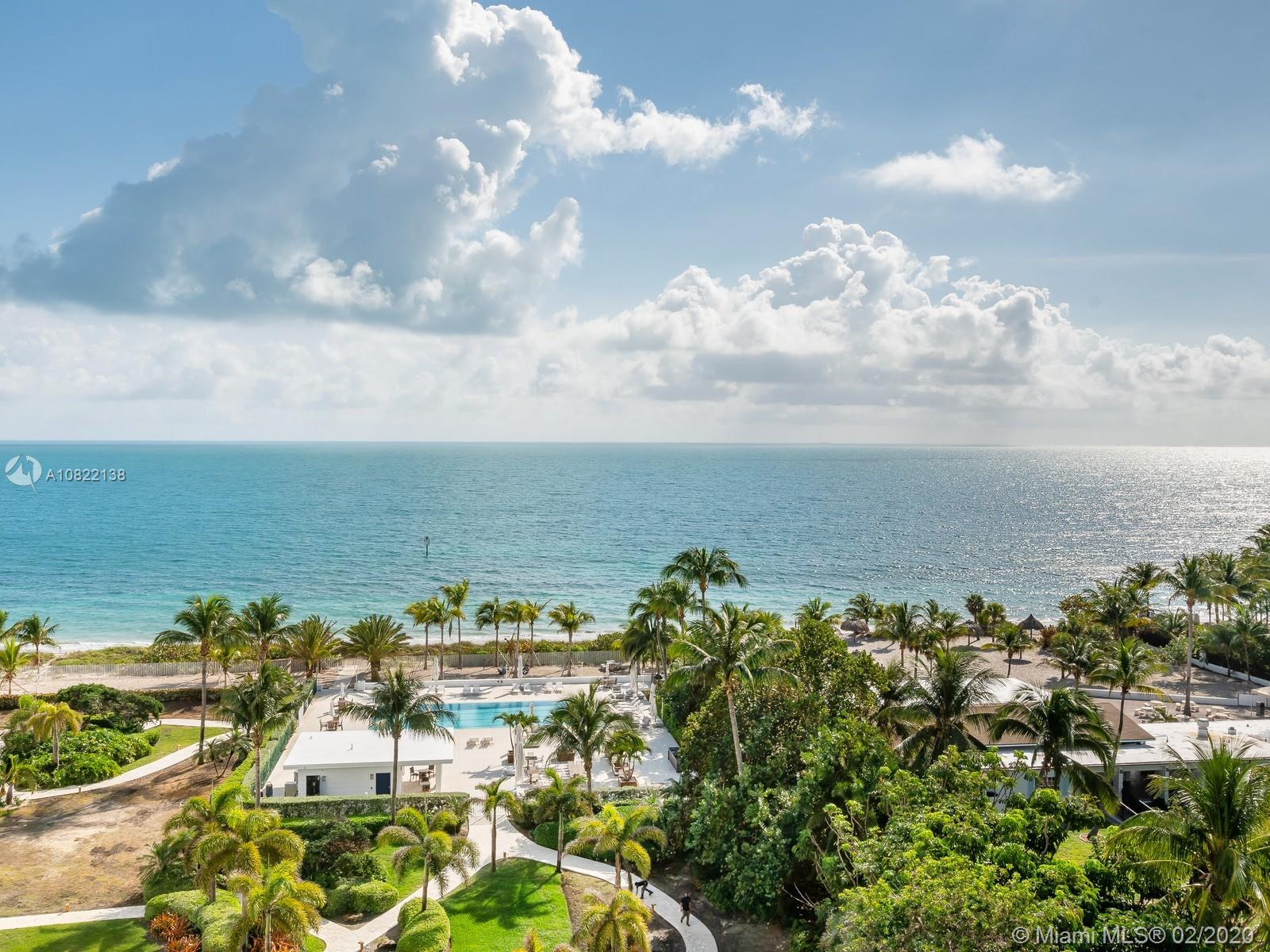 607  Ocean Dr #10K For Sale A10822138, FL