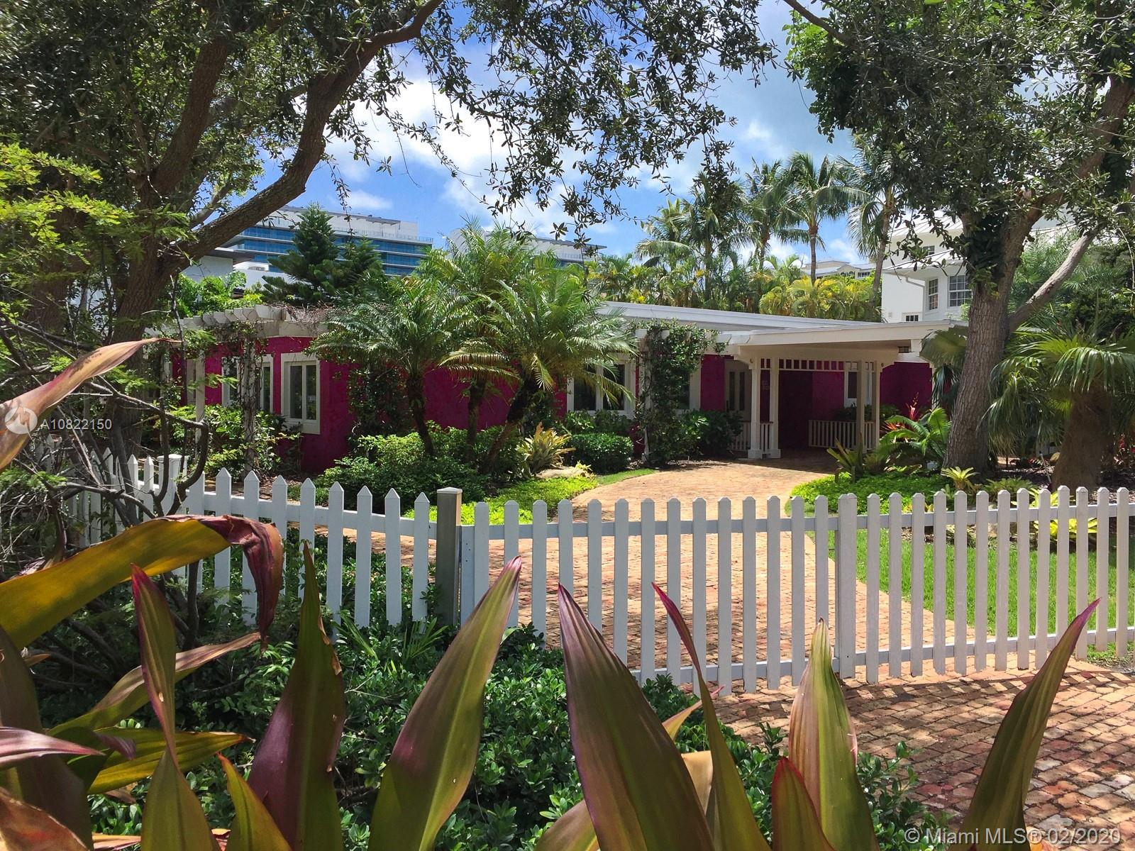 301  Pacific Rd  For Sale A10822150, FL
