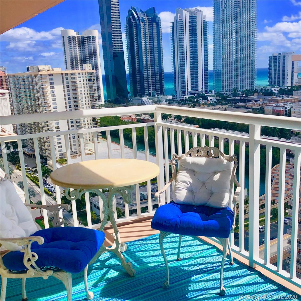 251  174th St #2306 For Sale A10821883, FL