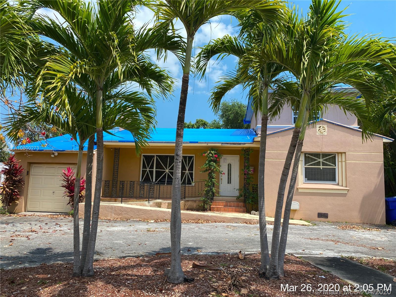 5955 NE 4th Ct  For Sale A10800273, FL