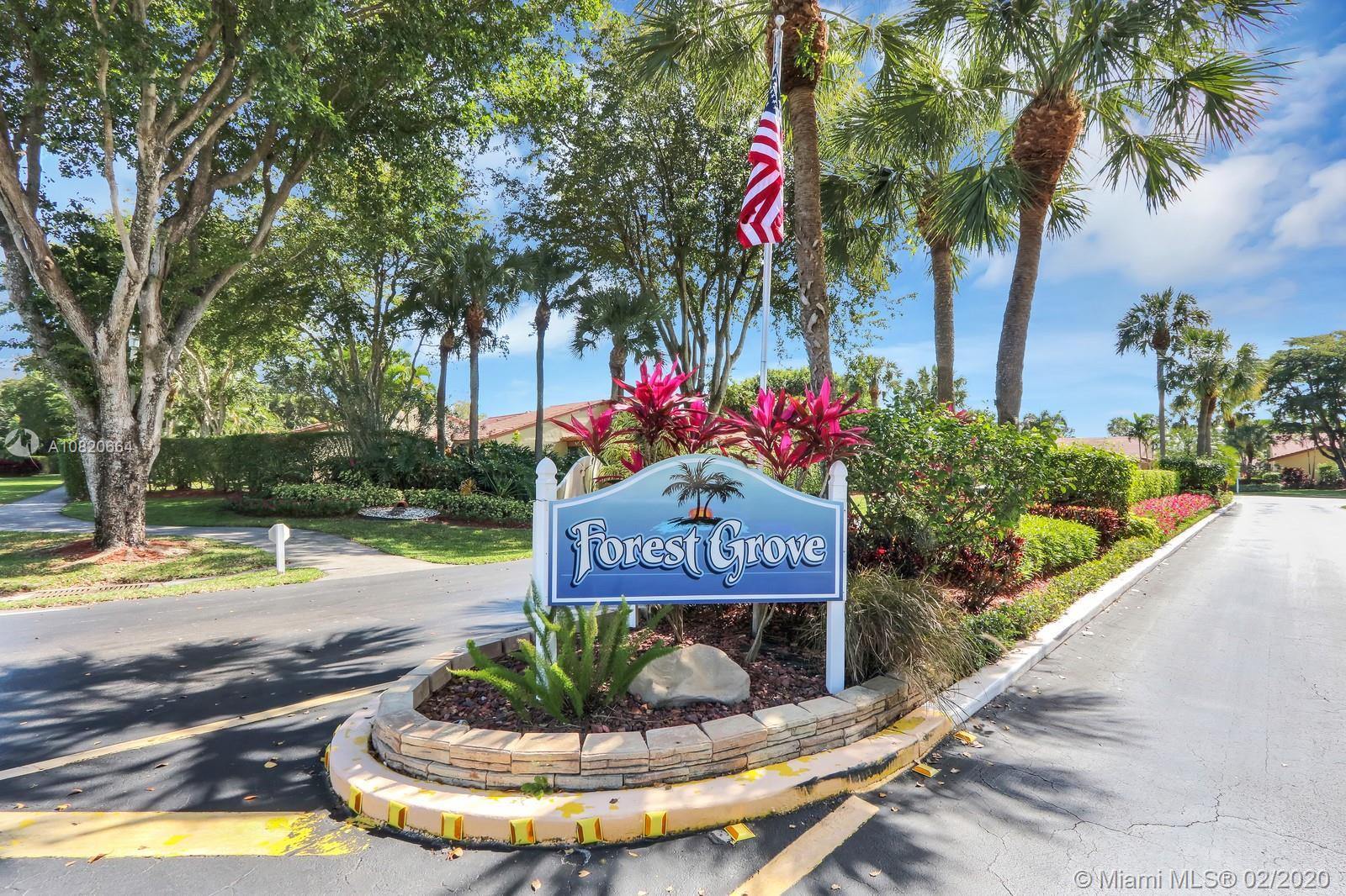 5975 Forest Grove Dr 3, Boynton Beach, FL 33437