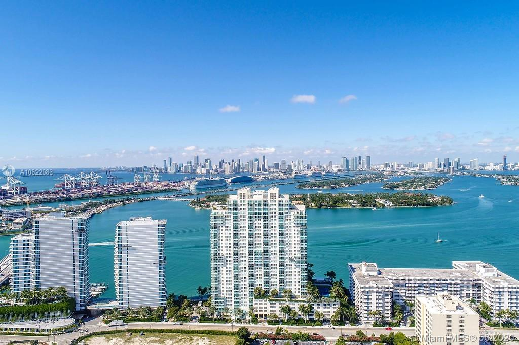 650  West Ave #PH17 For Sale A10822083, FL