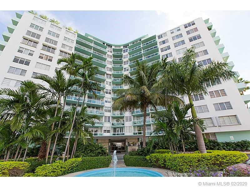 3301 NE 5th Ave #317 For Sale A10822306, FL