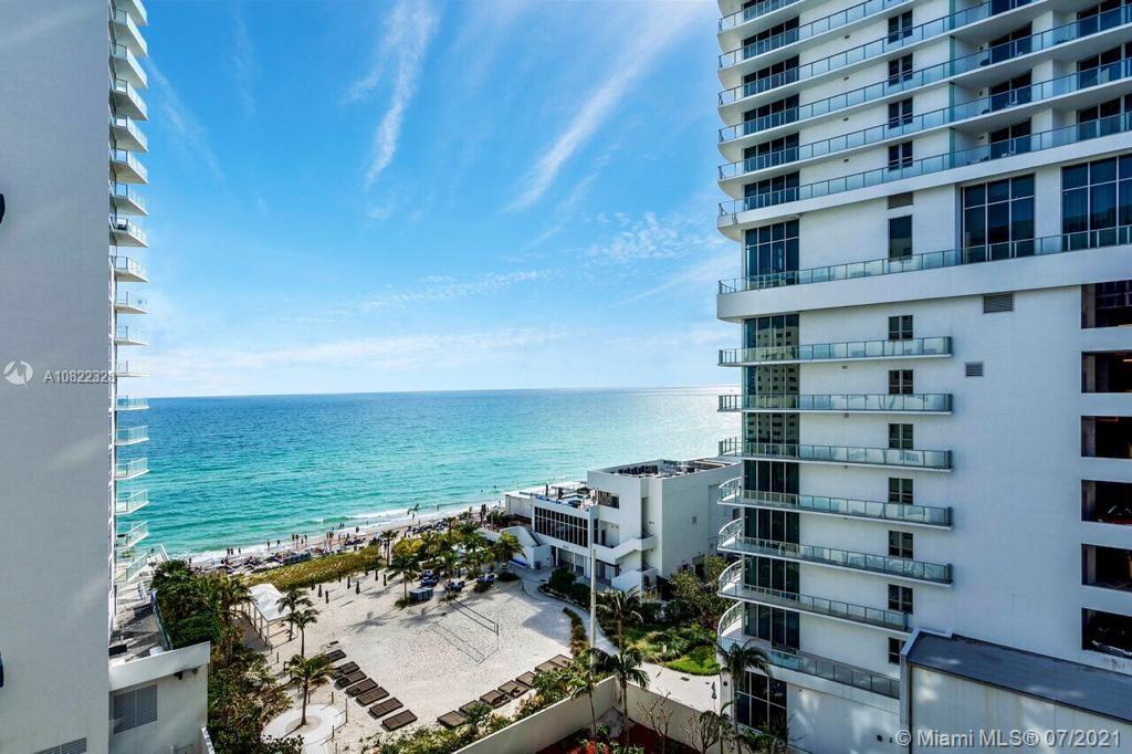 4001 S Ocean Dr #10L For Sale A10822328, FL