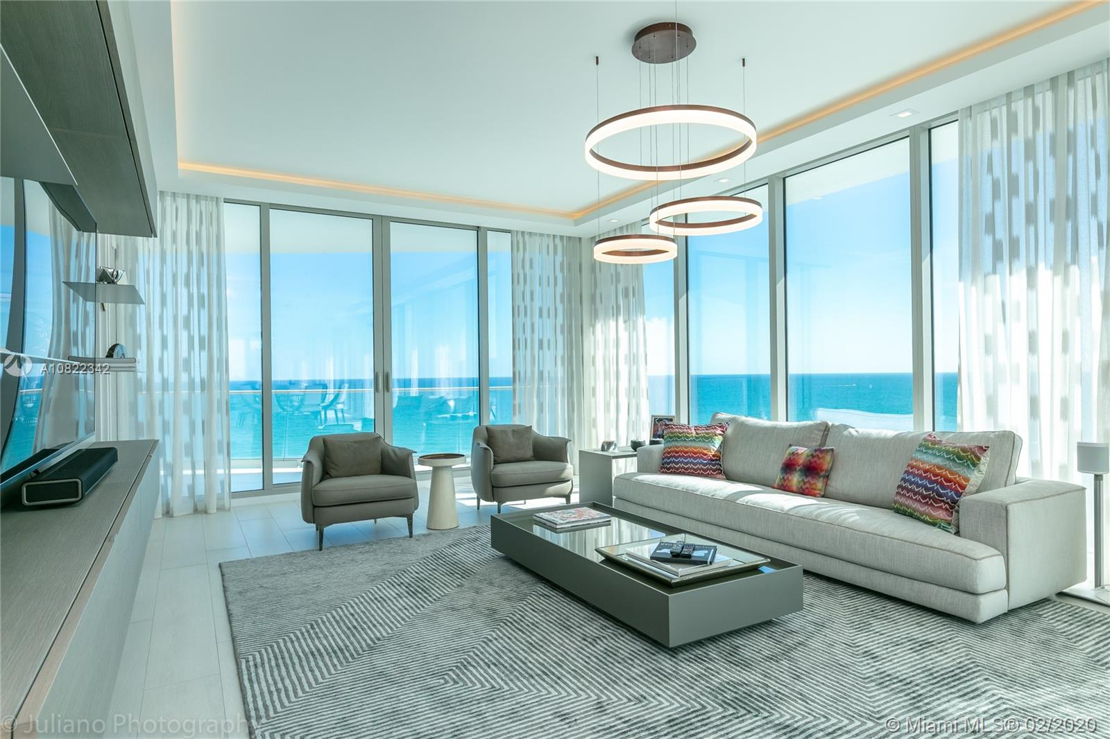 16901  Collins Ave #1501 For Sale A10822342, FL